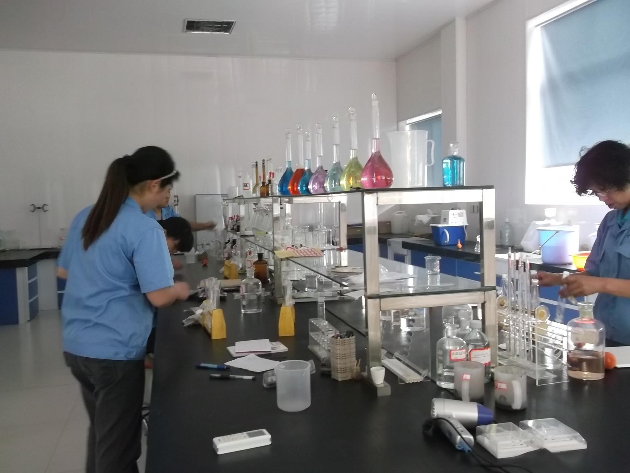 青岛新希望生物科技有限公司